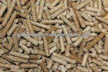 CHEAP RICE HUSK PELLET - WOOD PELLETS FOR FUEL HEATING DIA8MM - GIA GIA NGUYEN COMPANY