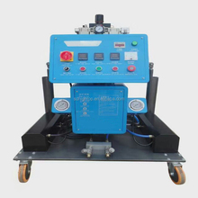 Buy China small spray polyurethane foam insulation machine