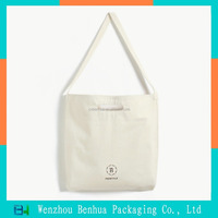 Shopping Tote Reusable Organic Cotton Bag