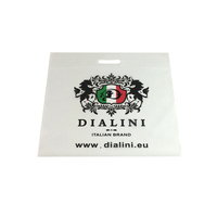 Logo Printing Patch Handle Packaging Carrier