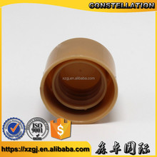 Plastic double wall bottle Flip top cap