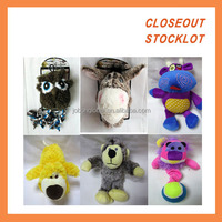 Puppy dog sound animal toys closeout