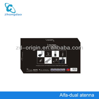 Alfa 802.11g High Power Wireless USB Adapter Ralink3070 Chipset