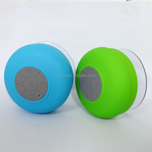 Hot product: New Design LED Waterproof Bluetooth Speaker