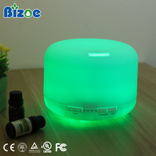 Aromatherapy air Ultrasonic Humidifier Aroma Essential Oil Diffuser