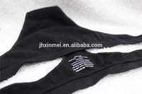 jhxinmei new woman T-BACK seamless underwear double nylon gusset panties