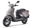 ariic new venpas gas scooter 50CC 2stroke powerful