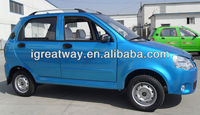 economic min 4 wheel car(600cc)