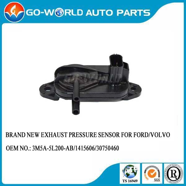 Brand New DPF Differential Pressure Sensor for Ford/Volvo OEM NO.: 3M5A-5L200-AB/1415606/30750460