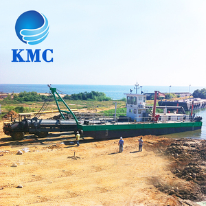 18 Inch Cutter Suction Dredger Barges/Machine/Boat/Vessel/Ship for sale