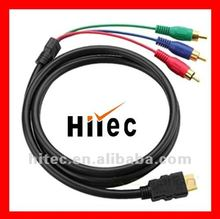 1080P,High speed, hdmi to rgb cable