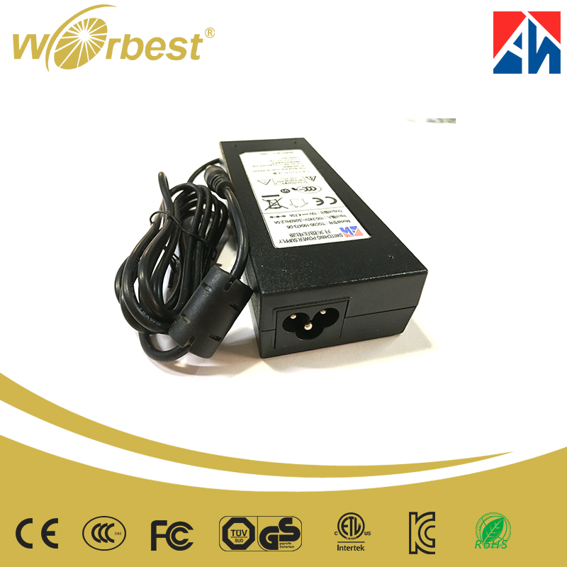 Hot Sale Plug In Laptop Power Adapter 90W 19V 4.73A