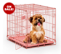 Selling in Europe cage for dog