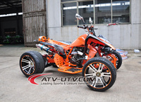 atv 250cc Water cooled ATV automatic atv with 3wheel