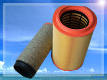 two component PU adhesive for auto air filters