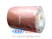 Alibaba Website High Quality Transparent PI Adhesive Polyimide Stiffener
