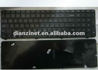 LA version Laptop keyboard for CQ10 / Mini 110-3000 Black