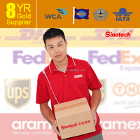 cheapest DHL door to door Express shipping price from China to Germany