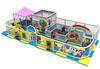 pleasure community special function outer space baby soft play areas
