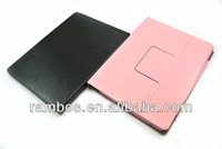 Leather Stand Smart Flip Protective Tablet PC Portfolio Case for iPad 2 3 4