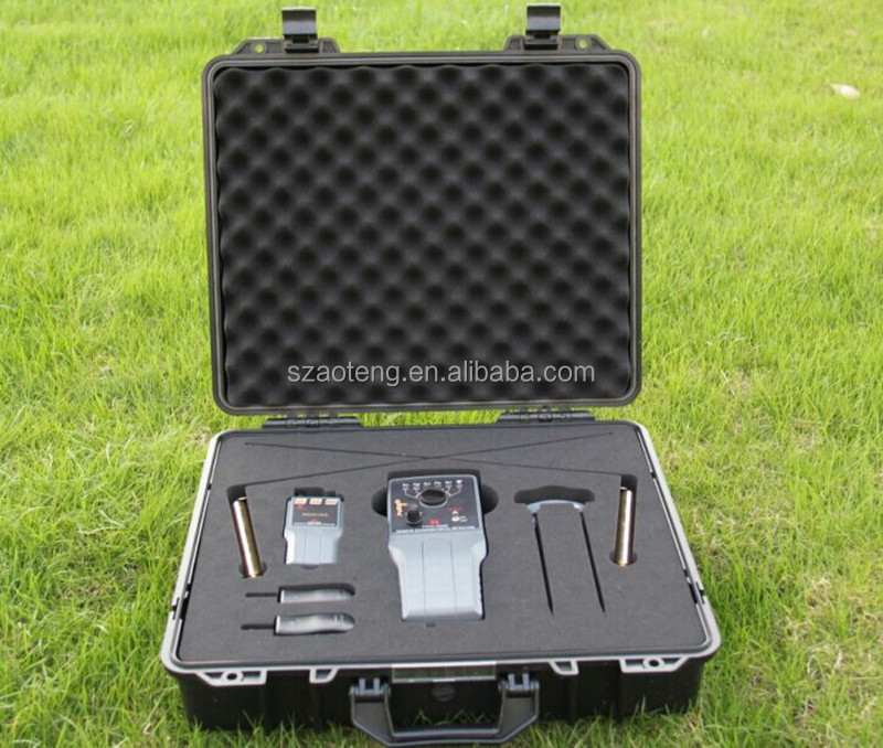 long range deep search diamond metal detector,Max. detecting depth 50mt underground gold finder with high sensitivity AT-6088D