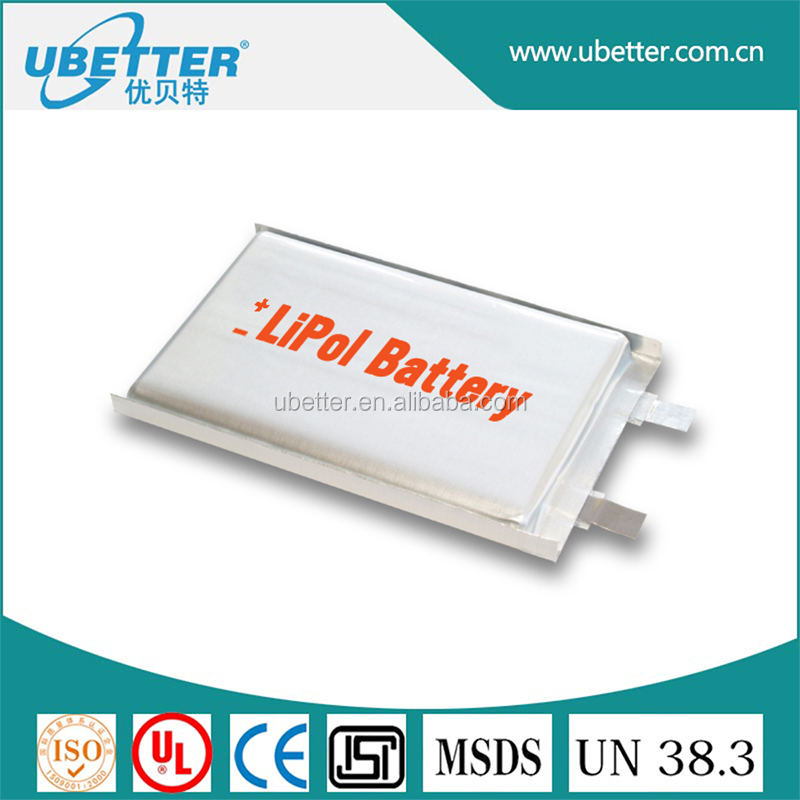 Manufactory directly selling BIS certificates rechargeable battery 3.7v 1200mah li ion battery cell