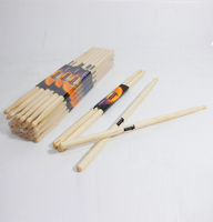 Maple drum stick