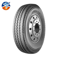 2018 HOT SELL HILO & ANNAITE & AMBERSTONE Radial Color Truck Tire for Sale 11.00R20