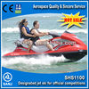 New 2016 Personal watercraft jet ski water scooter Match with Combined boat small jet boat