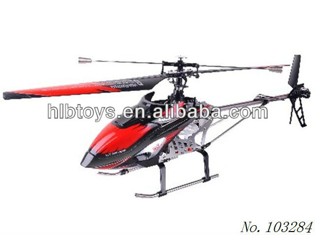 WL Toys,V913 2.4G Big 4CH Single Blade RC Helicopter