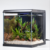 Bluetooth connection smart multi-functional customized fish tank  Aquarium & Accessory Type and Stocked Feature