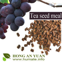 supply high quality camellia tea seed/ powder/pellets/granular
