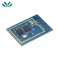 hot promotion 1000m 20dbm CC2500 ask rf receiver module for wireless transmitter module