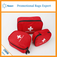 Outdoor First Aid Kit emergency road safety First Aid Kit bag medical bag