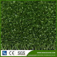 Hottest home,garden Sport turf artificial grass for mini golf