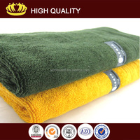 wholesale100% cotton bulk personalized face towels with embroidery