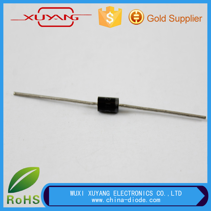Electrical Parameters 1A DO-15 SIDAC DIODE K105