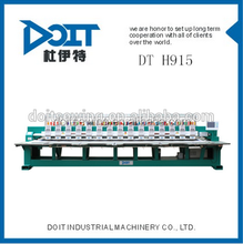 DT H915 High speed embroidery machine series