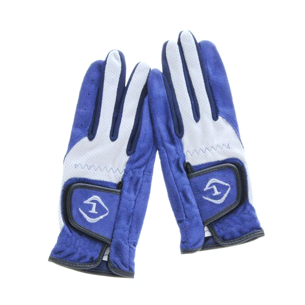 EVERIO GOLF wholesale golf gloves cheap custom made embroidered logo golf gloves