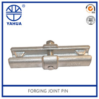Scaffolding Drop Forged Inner Joint Pin