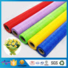 Chemical Bonded Non Woven Cloth High Quality Custom Flower Wrapping Paper Valentines Wrapping Paper