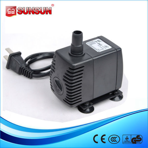 SUNSUN JP-062 8W aquarium mini pump jebo aquarium pump