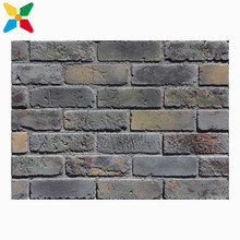 decorative fireproof faux cultural stone veneer wall brick