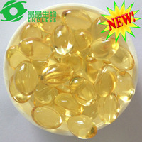 Manufacturer supply improve Hair quality capsules vitamin e oil
