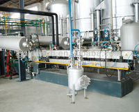 Silicone Sealant big production Twin-Screw Automatic Production Line