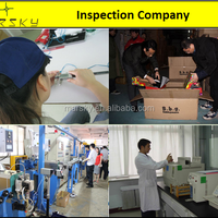 Treadmill Quality Inspection Service In Ningbo