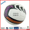 Design your own soccer ball has high quality