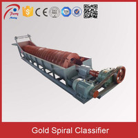 FG Model Customized Double Spirals Classifier