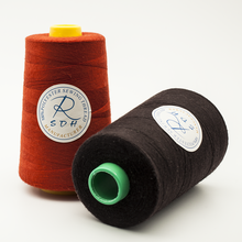 100% polyester sewing thread for auto-winding machine