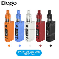 2016 New Joyetech e cigarette eVic ego china wholesale electronic cigarette